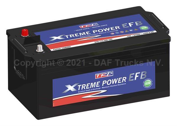 TRP Xtreme Power EFB 0